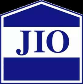 JIO urgent hiring for supervisor and store keeper helper