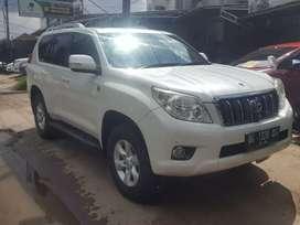 T. PRADO 4X4 th2010 Mobil Istimewa
