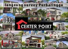 Desain Arsitek RAB IMB Kontraktor Rumah di Purbalingga
