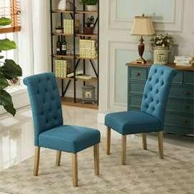 Kursi makan seater/amchair kursi