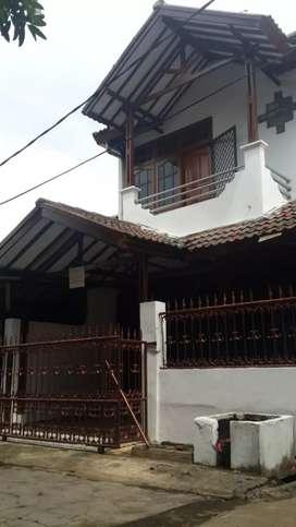 Dijual rumah 2 lantai Asri Duta Kranji SUPER MURAH