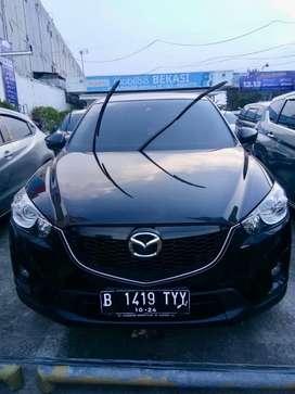 CX5 Grand Touring 2014 Mobil88 Bekasi