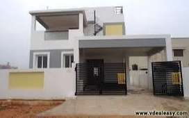 At Sheela Nagar, Independent Houses On Sale
