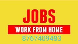 Urgent opening in  for computer operator entry back office