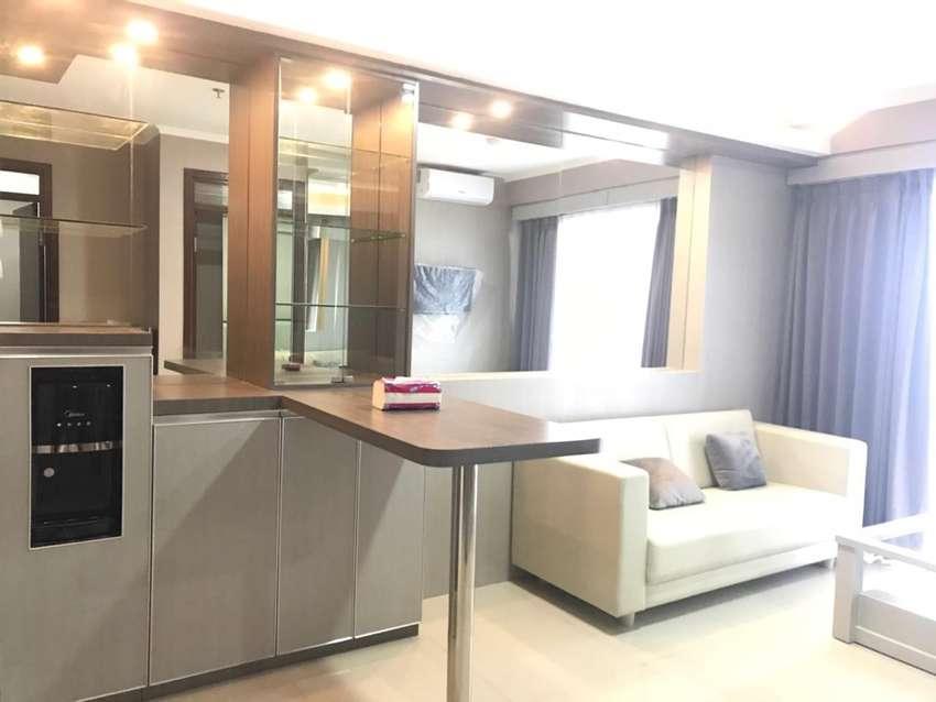 Disewakan apartment gateway pasteur 2 bed free wifi harga Murah 0