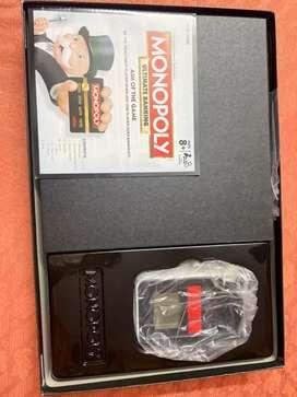 Hamleys Monopoly game in reasonable price
