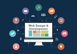 We are creative Company of Web Developers. We Develop Websits. In QTA