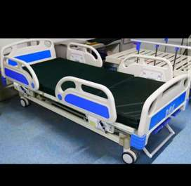 New Box Pack *Electric Patient Motorized Bed, Tilt table, Air Mattress