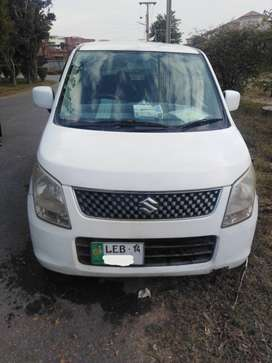 Automatic Wagon R for sale