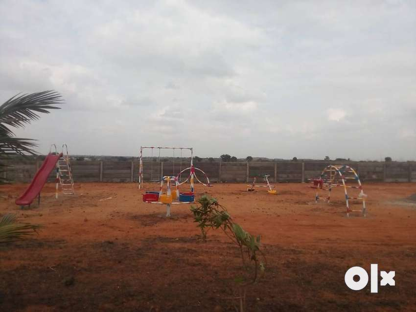 Residential Approved  Plots For Sale in BPTP at Sector 81 Faridabad 0