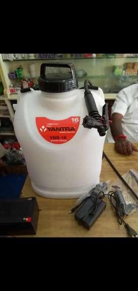 TATA brand Battery sprayer at low price