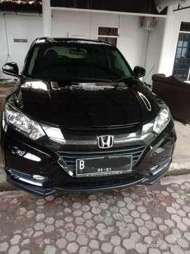 Honda HRV E CVT (matic) 2016