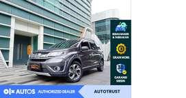 [OLX Autos] Honda BRV 1.5 E 2018 A/T Abuabu #Autotrust