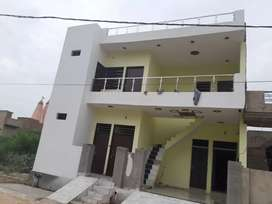 1100 sq ft 3 bhk selling price 18 lack
