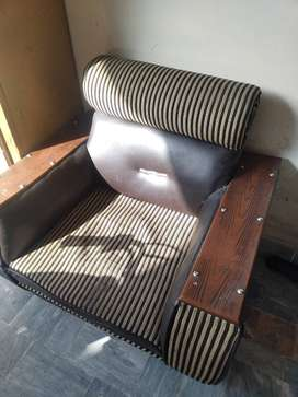 Single sofa 2 pcs
