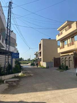 Commercial Plot available for sale in islamabad H 1313