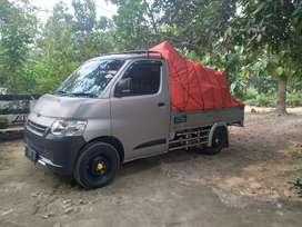 Jasa angkutan barang/ carteran pick up