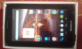 Lenovo Idea Tab A3000 Tablet-Calling Tab