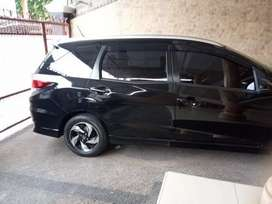Dijual Mobil Honda Mobilio type RS Transmisi Matic