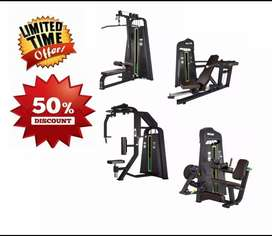 Wholesaler,maunfacturer & importer of outdoor and indoor gym Equipment