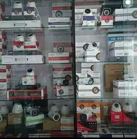 Distributor pemasangan cctv online