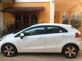 Dijual.. Mobil KIA Rio Tahun 2014 Pemakaian Pribadi