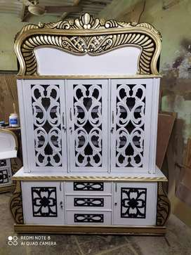 Marriage furnitures