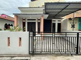Rumah Sangat Murah di Bromo/ Denai Medan