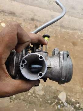 Carburetor pulsar 150,180.