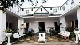 12 km from Dwarka Total 1.5 Acer n.a land with 3000 square feet Villa
