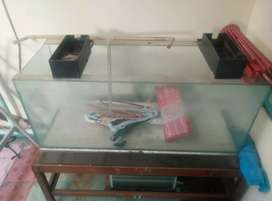 Akuarium Panjang 1 meter