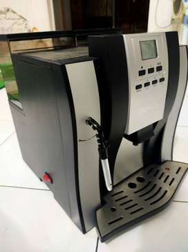 Mesin kopi otomatis MEROL 709 full automatic coffee machine
