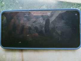 M11 4g Smartphone