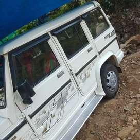 Mahindra Bolero 2011 Diesel 120000 Km Drive