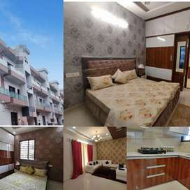 VERY SPECIOUS AND COMFORTABLE 2 BHK FLAT NEAR TO AIRPORT ROAD