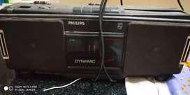 Philips Tape