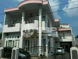 Rumah Induk + Kost Exclusive 16kmr Strategis dkt UPN,Seturan