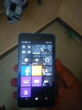 640xl with good condition but volume button is not wori