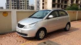 Indica Vista Quadrajet Aura (top) Diesel 2008