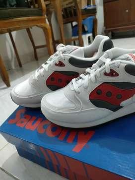 Sneaker Saucony ORI BNIB