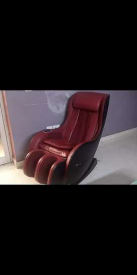 CLOUD REST 2D MASSAGE CHAIR