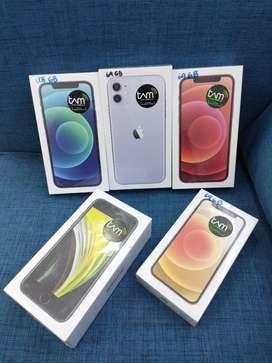 iPhone garansi Resmi iBox