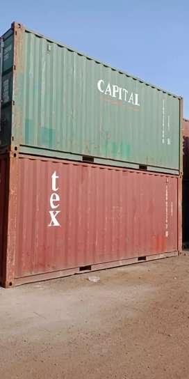 Kontener / Container berkualitas harga terjangkau