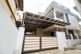 1440 Sq.ft. 3BHK House for Sale @28.9/- Lac.