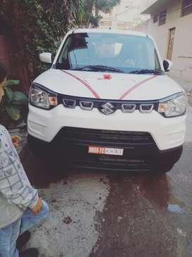 Car Marutis
