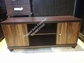 Ramzan offer 4 ft wide led rack / led table,console, rack, tv trolly