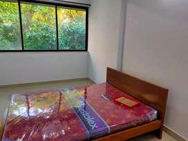 2bhk flat for rent at chimbel