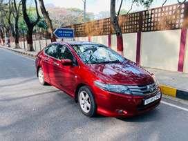 Honda City iVtech VMT ( Full Loaded)