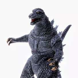 Action figure Godzilla toy tinggi 32 cm