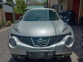 Nissan Juke tipe RX tahun 2013 murah #nissanjuke #nissan #juke #mobkas